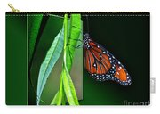 Monarch Butterfly 04 Carry-all Pouch
