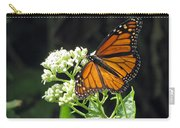 Monarch Butterfly 59 Carry-all Pouch