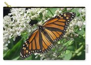 Monarch Butterfly 62 Carry-all Pouch