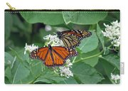 Monarch Butterfly 69 Carry-all Pouch