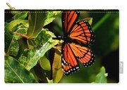 Viceroy Butterfly II Carry-all Pouch