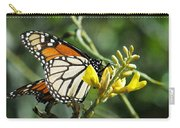 Monarch Feeding Carry-all Pouch