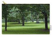 Monarch Park - 26 Carry-all Pouch