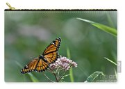 Monarch Perch Carry-all Pouch