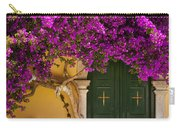 Monastery Door Carry-all Pouch