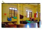Monastery Dormitory In Tachilek-burma Carry-all Pouch