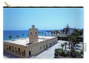 Great Mosque Monastir Carry-all Pouch