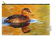 Monet Grebe Carry-all Pouch