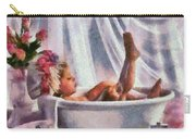 Monet Hunny Bunny Carry-all Pouch
