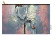 Monet Lit Tree Carry-all Pouch