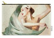 Monet Movement Carry-all Pouch