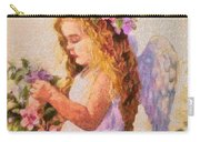 Monet Silked Angel Carry-all Pouch
