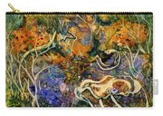 Monet Under Water Carry-all Pouch