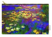 Monet Would Be Horrified Carry-all Pouch