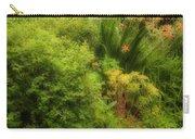 Monet's Garden Dreamscape Carry-all Pouch