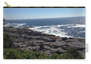 Monhegan Island Carry-all Pouch