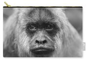 Monkey Eyes Carry-all Pouch
