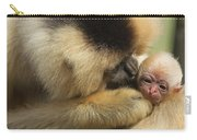 Monkey Mother Carry-all Pouch
