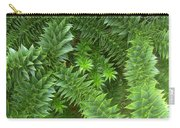 Monkey Puzzle Carry-all Pouch