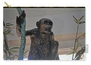 Monkey Tree  Carry-all Pouch