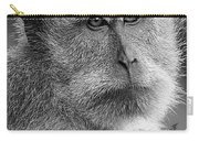 Monkey's Eyes Carry-all Pouch
