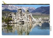 Mono Lake And Sierra Mtns Carry-all Pouch