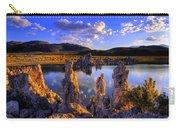 Mono Lake Carry-all Pouch