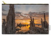 Mono Lake Sunrise Carry-all Pouch