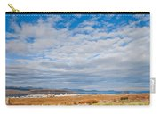 Mono Lake Tufa Formations Carry-all Pouch
