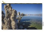 Mono Lake Tufas 3 Carry-all Pouch