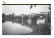 Monocacy Aqueduct, 1892 Carry-all Pouch