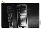 Monochrome Yamaha 2 Carry-all Pouch