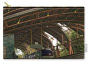 Monorail Depot Disneyland 01 Carry-all Pouch