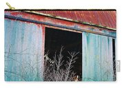 Monroe Co. Michigan Barn Carry-all Pouch