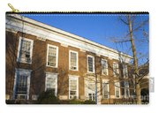 Monroe Hall University Of Virginia Carry-all Pouch
