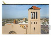 Monroe Street Abbey Carry-all Pouch