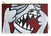 Monsters Afaid Of Monsters Carry-all Pouch