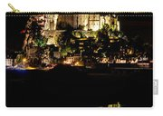 Mont Saint Michel At Night 1 Carry-all Pouch