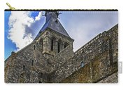 Mont St Michel Tower Carry-all Pouch