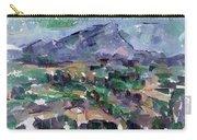Montagne Sainte-victoire Carry-all Pouch