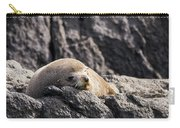 Montague Island Seal Carry-all Pouch