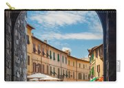 Montalcino Loggia Carry-all Pouch