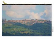 Montalcino Carry-all Pouch by Marilyn Dunlap