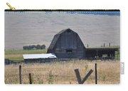 Montana Barn Carry-all Pouch