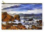 Montana Da Oro San Luis Obispo State Park Carry-all Pouch