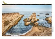 Montana De Oro Panorama Carry-all Pouch