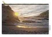 Montana De Oro Sunset II Carry-all Pouch