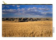 Montana   Field And Hills Carry-all Pouch
