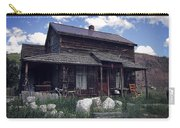 Montana Home 2 Carry-all Pouch