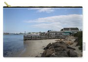 Montauk Port Long Island Carry-all Pouch